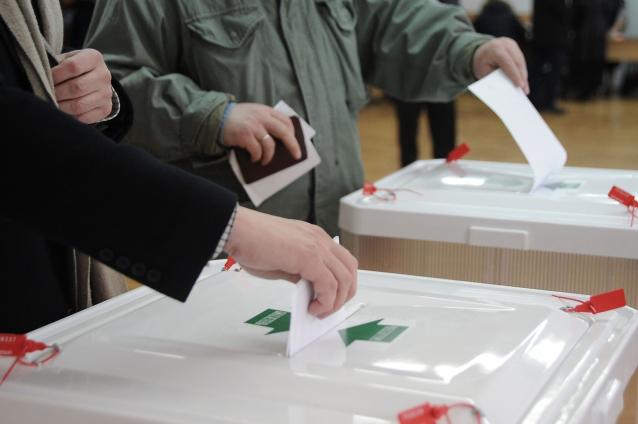 Фото «Таких открытых выборов еще не было»