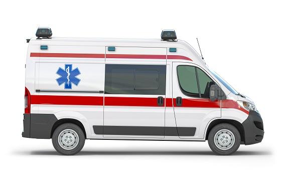 Фото В районы Коми поступит 30 автомобилей скорой помощи
