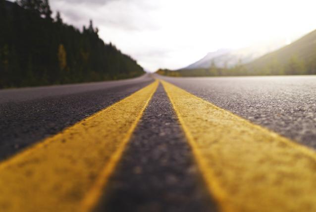 Фото В Сыктывкаре малую объездную дорогу сдадут без светофоров и искусственных неровностей
