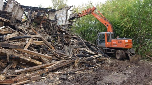 Фото В Кировской области могут досрочно завершить программу расселения жилья, признанного аварийным до 2017 года