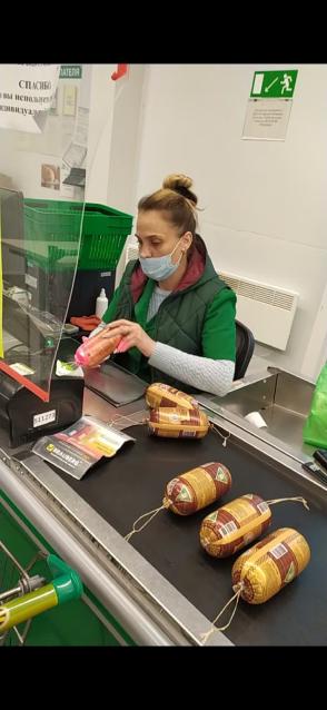 Фото В Коми покупатели обнаружили просроченную «Зеленецкую» продукцию