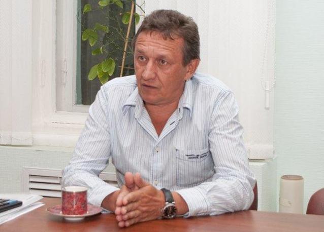 Фото Владимир Сысолятин утвержден на должность министра промышленности Кировской области