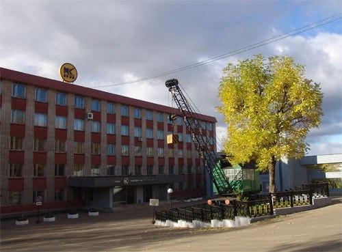 Фото Налоговая подала иск на банкротство АО «УК Кировский машзавод 1 Мая» из-за долга в 246 млн рублей
