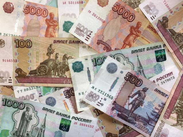 Фото В Коми задолженность по зарплате снизилась на 67,5 процентов