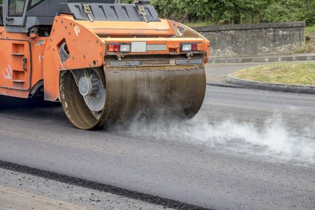 Фото В Коми отремонтируют 6,6 км дороги Объячево-Читаево