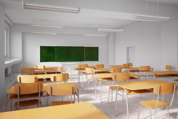 Фото В Сыктывкаре из-за учений отменили занятия в пушкинской гимназии