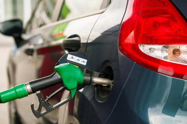 Фото В Коми в августе средняя цена за литр АИ-92 составила 46,42 рубля