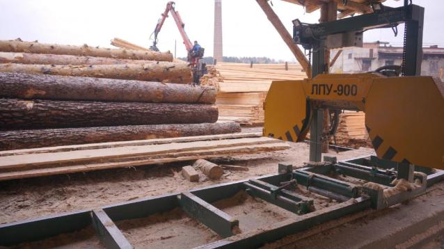 Фото В Кировской области на предприятии ЛПК выявили пять неоформленных работников