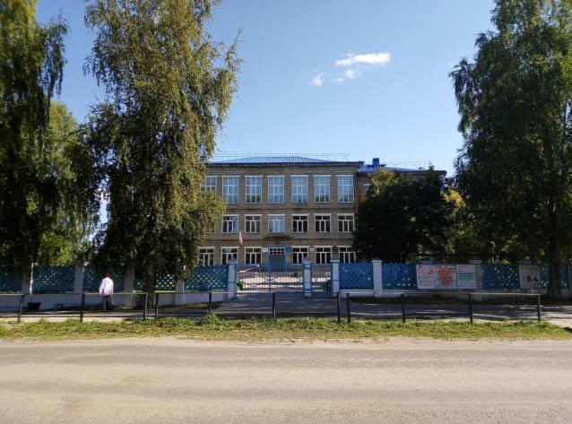 Фото В Кировской области прокуратура обязала отремонтировать здание школы