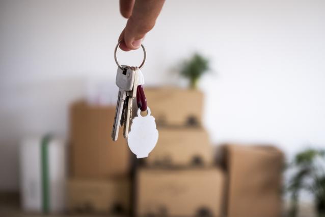 Фото В Кирове спрос на квартиры в новостройках снизился на 37%