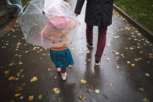 Фото В столице Коми на рабочей неделе ожидаются дожди и до +6 градусов
