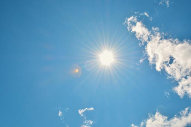 Фото В Кирове на три дня установится тёплая и солнечная погода