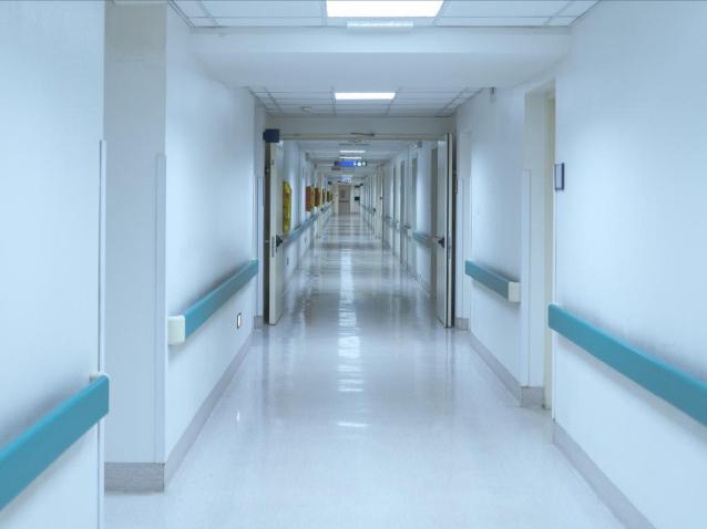 Фото Главный врач Ухтинской психиатрической больницы незаконно получала доплаты к зарплате