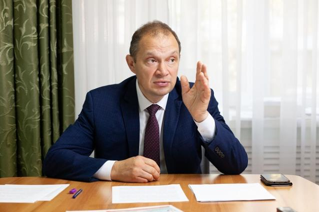 Фото Бывший министр лесного хозяйства Алексей Шургин неоднократно выписывал себе премии