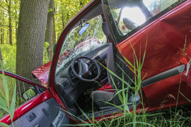 Фото В Сыктывкаре в ДТП попал пьяный водитель