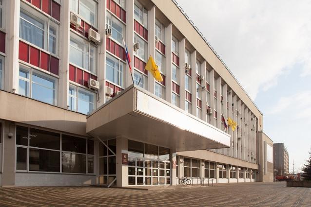 Фото В Кирове предложили избирать депутатов гордумы только по одномандатным округам