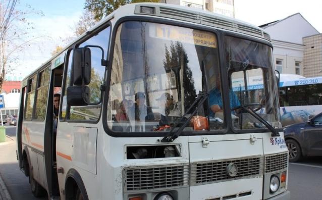 Фото В Сыктывкаре пока не будут поднимать стоимость проезда в автобусах