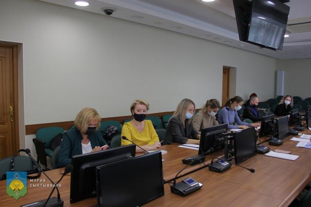 Фото В Сыктывкаре готовятся к переписи населения