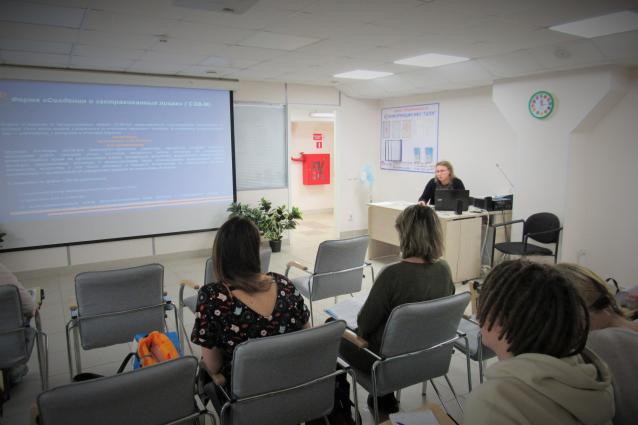 Фото В Сыктывкаре открылся Центр поддержки бизнеса