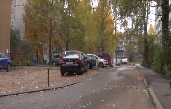 Фото Три кировских двора объединились и сразу попали в федеральную программу ремонта