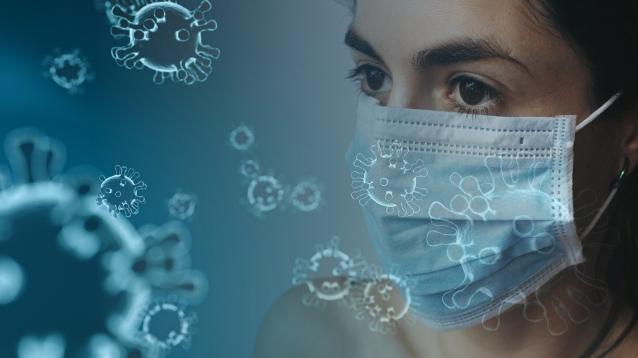 Фото В Коми прогнозируют четвёртую волну коронавируса на конец сентября