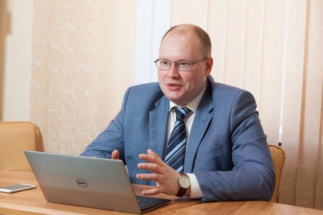 Фото Экс-министр информационных технологий и связи Юрий Палюх подал жалобу в суд