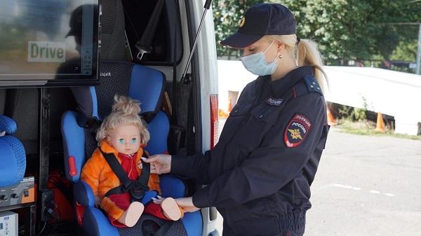 Фото В Кировской области в 2021 году на дорогах погибло трое детей