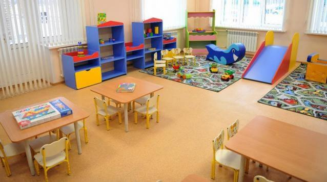 Фото В Кирове с 1 октября повысится плата за детский сад
