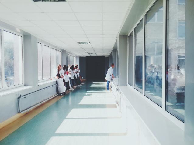 Фото В Сыктывкаре хотят построить две новые больницы