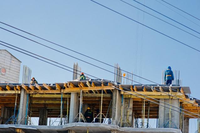 Фото В Кирове снова объявлен аукцион на строительство школы в Долгушино за 900 млн рублей