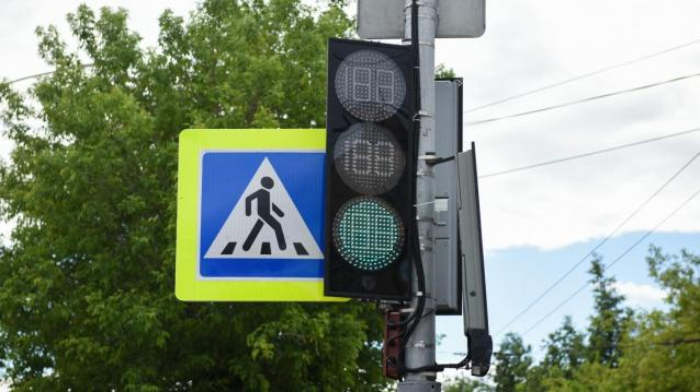 Фото 20 новых светофоров появятся в Кирове к концу года