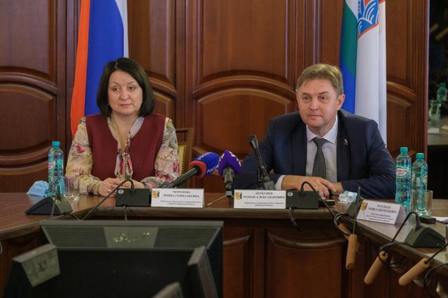 Фото 28 октября выберут второго зампреда Заксобрания Кировской области