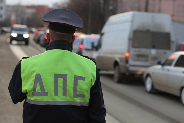 Фото В 2021 году в Кировской области произошло 111 аварий из-за выезда на встречку