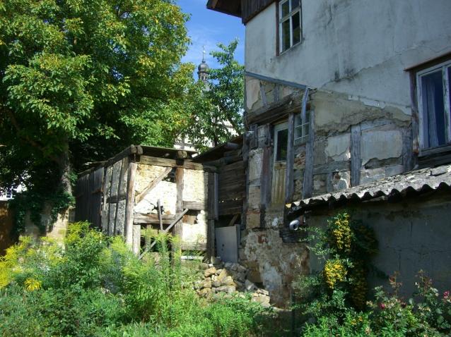 Фото В столице Коми до 2028 года расселят еще 50 аварийных домов