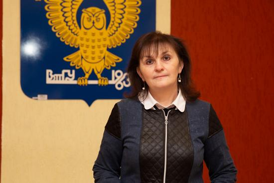 Фото В ВятГУ рассказали о перспективах развития сельских школ