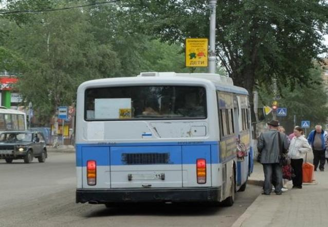 Фото В Ухте 2 автобусных маршрута будут ходить по новому расписанию