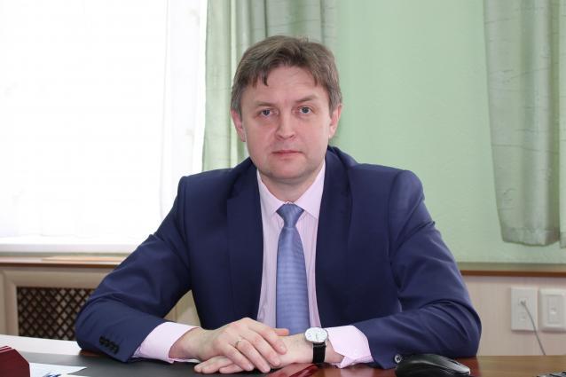 Фото  Администрация президента согласовала кандидатуру Романа Береснева на пост спикера ОЗС
