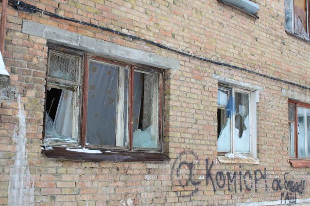 Фото Мэрия Сыктывкара выкупит комнаты в расселённом общежитии на Октябрьском, 69