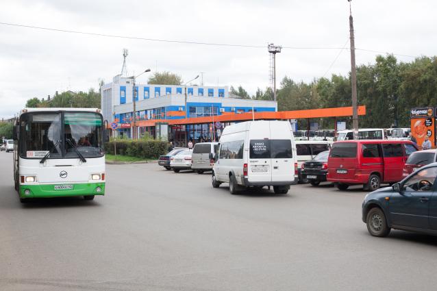 Фото В Кирове «КПАТ» купит 50 микроавтобусов за 155 млн рублей