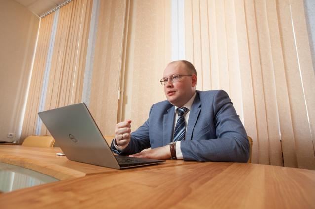 Фото Суд не стал рассматривать жалобу экс-министра Юрия Палюха
