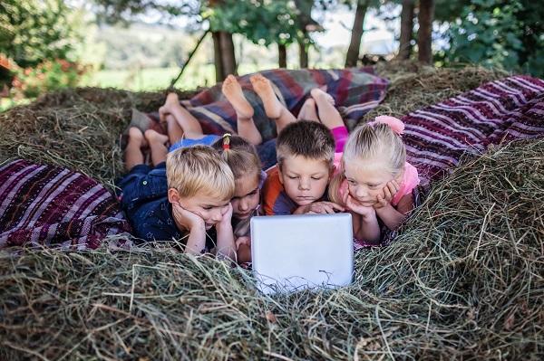 Фото Жители Кировской области проголосуют за населённые пункты для подключения высокоскоростного интернета
