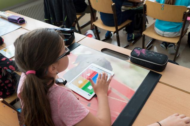 Фото Школы Сыктывкара на 3 дня перейдут на дистанционный формат обучения из-за выборов