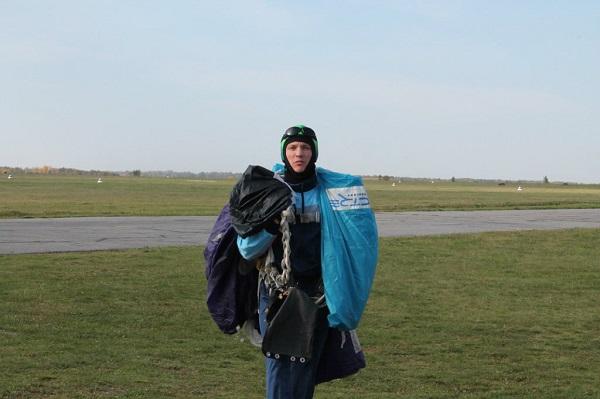Фото Житель Кировской области, выживший при крушении самолета L-410 в Татарстане, рассказал о произошедшем