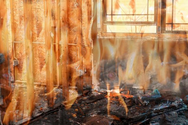 Фото Министр здравоохранения Кировской области прокомментировал пожар в инфекционной больнице
