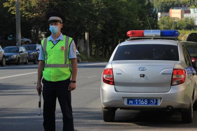 Фото В выходные «сплошные проверки» пройдут во всех районах Кирова