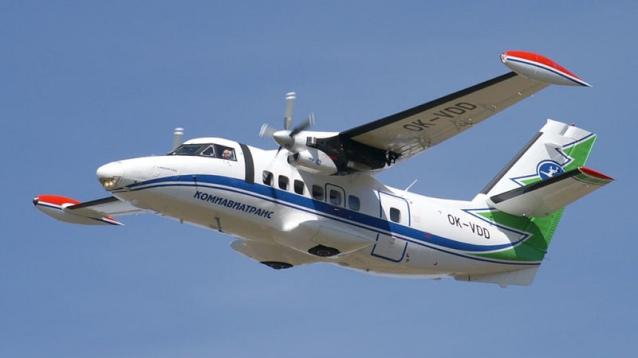 Фото Пилот «Комиавиатранса» незаконно присвоил более 774 тыс. рублей авиапредприятия
