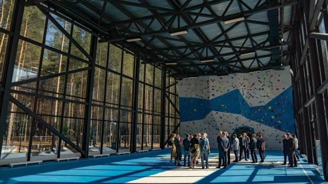 Фото В Ухте после реконструкции откроют Центр творчества имени Генриха Карчевского