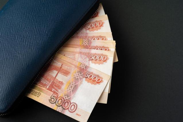 Фото В Кировской области с работодателей взыскали долги по зарплате на 117 млн рублей