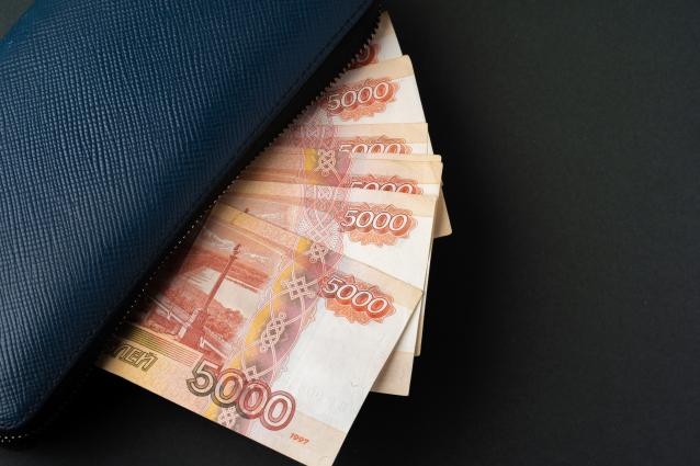 Фото В Кировской области средняя зарплата работника малого предприятия составила 29,1 тыс. рублей