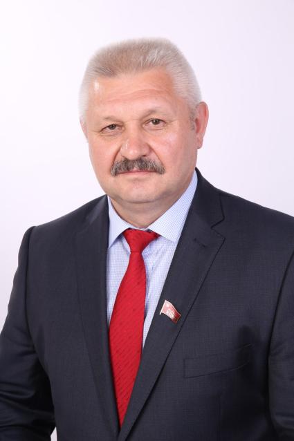 Фото Обращение обкома КПРФ к избирателям